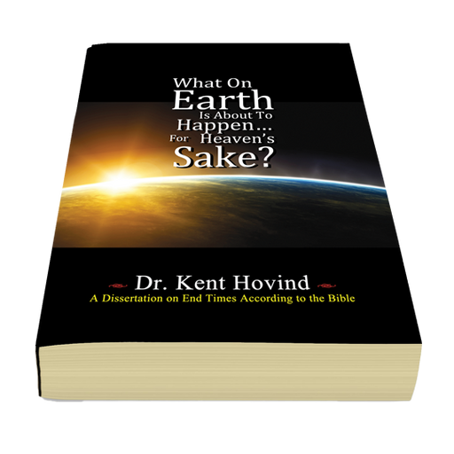 What On Earth Is About To Happen... For Heaven's Sake (Download) - Creation Science Evangelism