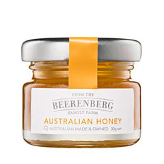 Beerenberg mini honey 30gms jars