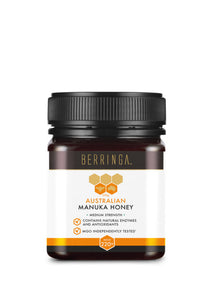 Berringa Super Manuka Honey, MGO 220+