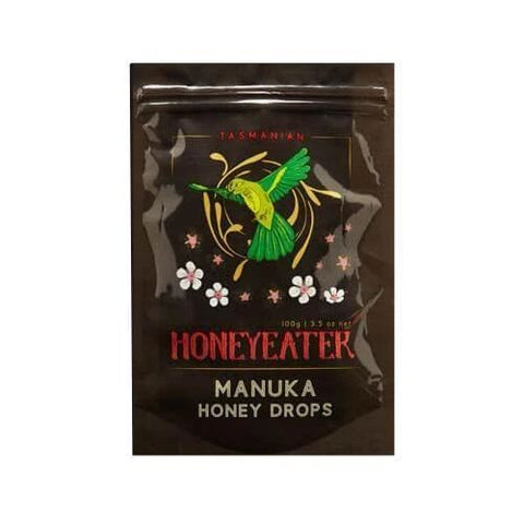 Manuka honey drops