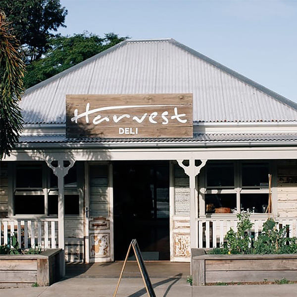 Harvest Deli at Newrybar