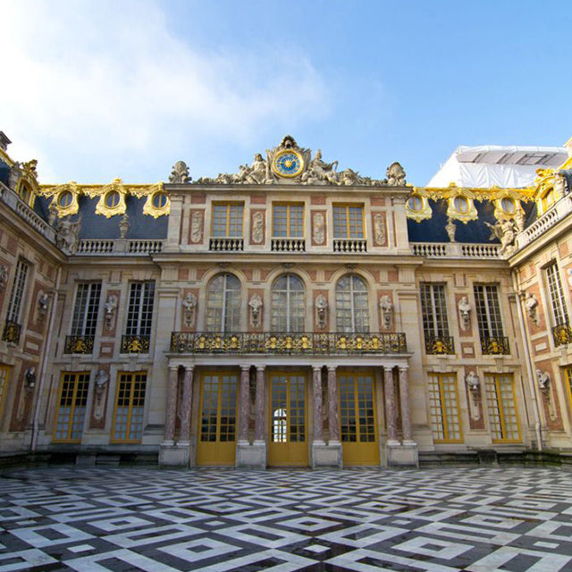 Versailles Palace Paris. Blog by Rachel Elizabeth Interior Designer Brisbane
