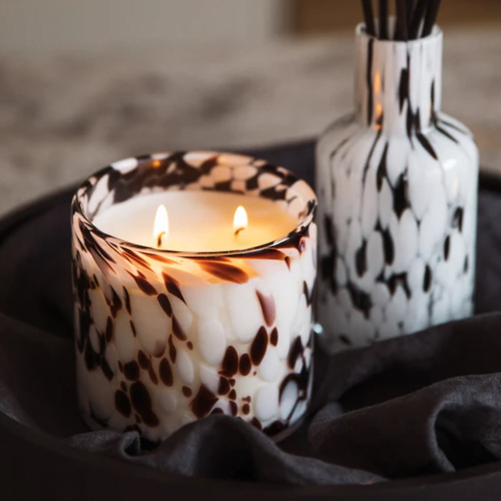 Santorini 400g Luxury Candle