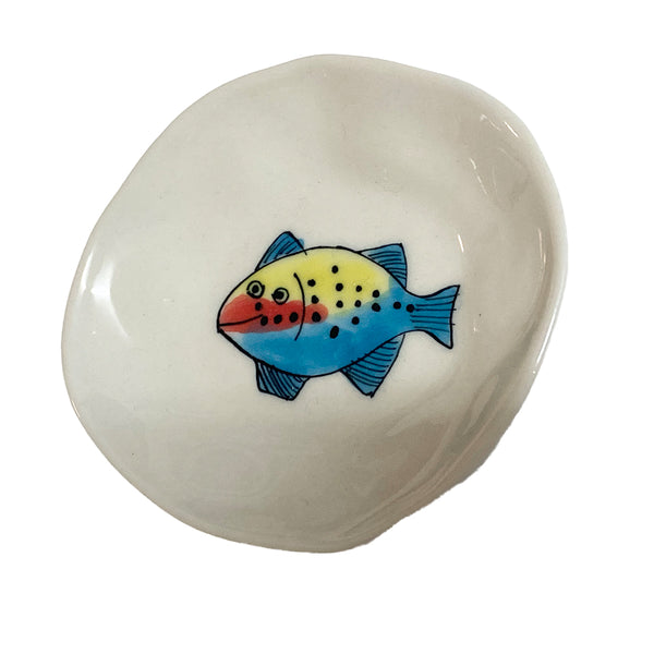 FISH DISH - MINI