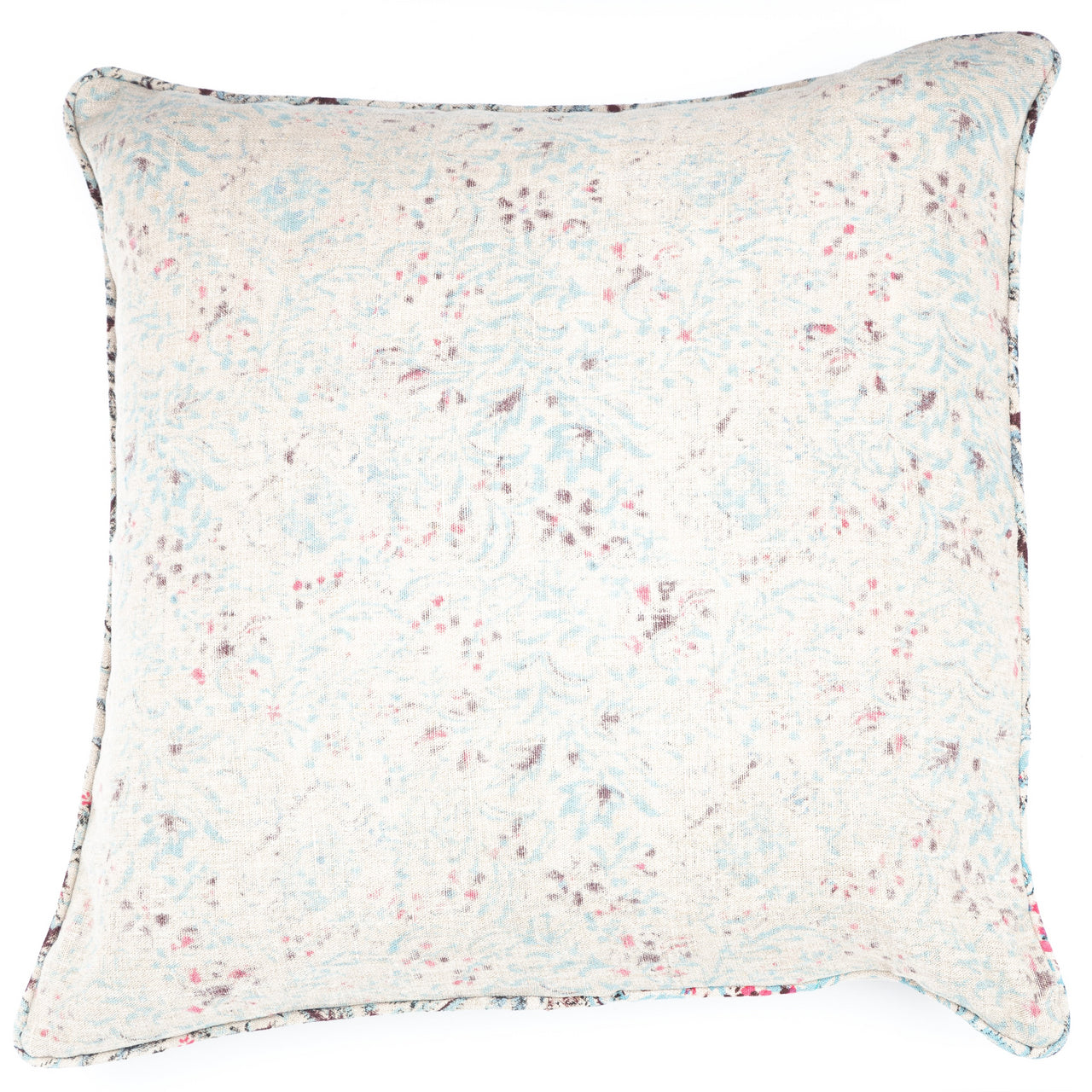 REVERSE AMIRA CUSHION