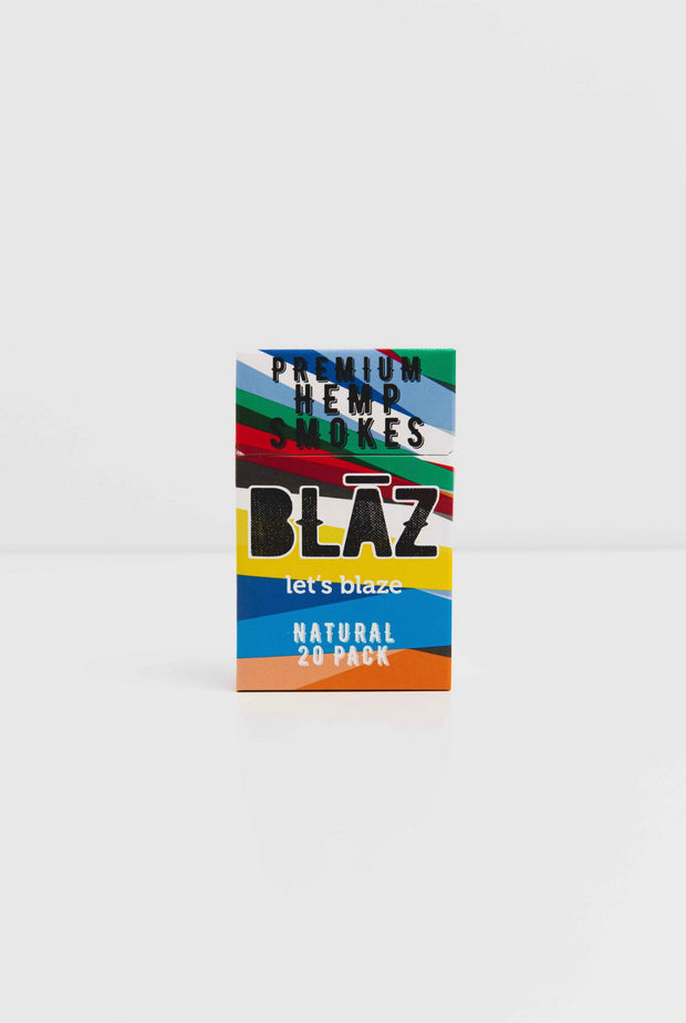 Blāz Essentials