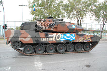 Load image into Gallery viewer, Leopard 2HEL Anniversary finish (LMX 0078)