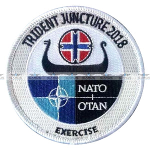 NATO EXERCISE TRIDENT JUNCTURE 2018