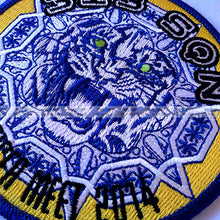 Load image into Gallery viewer, ORIGINAL AIR FORCE SQUADRON PILOT PATCH NETHERLANDS KLu 313 TIGER SQN NTM 2014