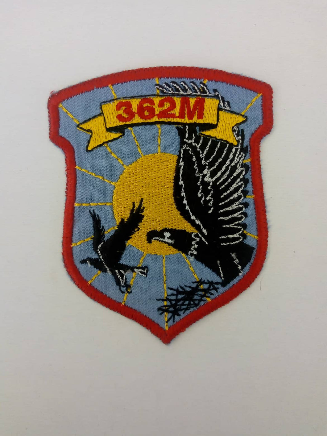 HAF 362 Air Training Squadron/90's