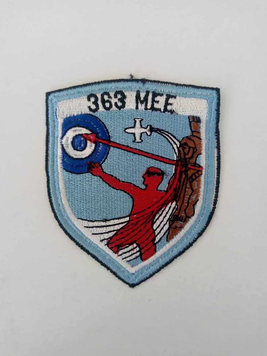 HAF 363MEE (363 Air Training Squadron/120 Air Training Wing)