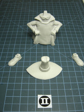 Load image into Gallery viewer, PRE-ORDER SPOOK MASCOT 120mm RESIN FIGURE