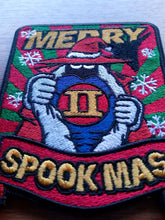 Load image into Gallery viewer, MERRY SPOOK MAS F-4 PHANTOM ΙΙ EMBROIDERED PATCH