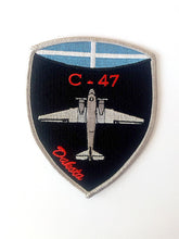 Load image into Gallery viewer, C-47 DAKOTA 355.1 Σ.Τ.Μ.