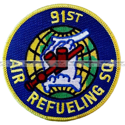 91st AIR REFUELING SQUADRON (AMC)