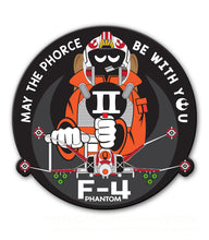 Load image into Gallery viewer, LIMITED EDITION (100 pieces) STAR WARS REBEL PHANTOM II PVC PATCH