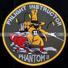 "Load image into Gallery viewer, HAF F-4 PHANTOM II 117th Combat Wing ""PHLIGHT INSTRUCTOR"""