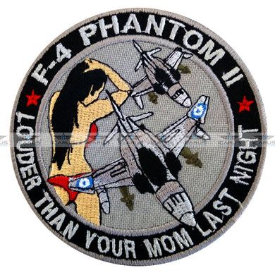 HAF F-4 PHANTOM II 117th Combat Wing