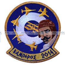 Load image into Gallery viewer, HELLENIC AIR FORCE KAMPEROS EXERCICE 2014