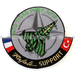 RAFALE SUPPORT NTM 2015 KONYA AB TURKEY #1