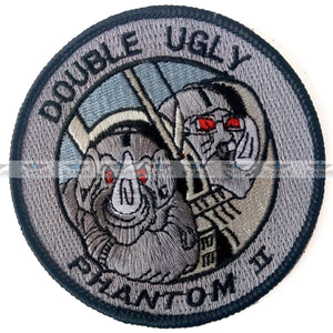 F-4E PHANTOM DOUBLE UGLY