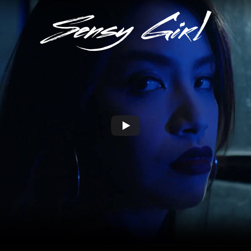 Watch Sensy Girl Music Video - Gino McKoy