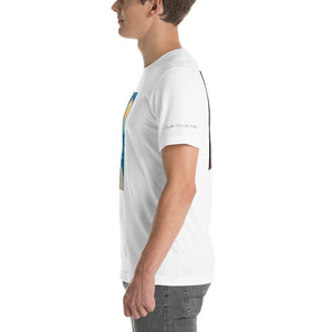 Devvon Terrell - The Intermission Short-Sleeve Unisex T-Shirt