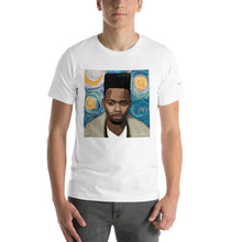 Load image into Gallery viewer, Devvon Terrell - The Intermission Short-Sleeve Unisex T-Shirt