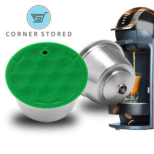 Dolce Gusto Stainless Poddie™ - The Reuseable Capsule