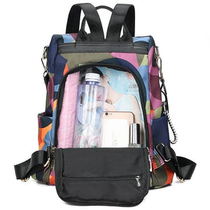 Cool Retro Multi-Functional Backpack(Free Shipping Today)