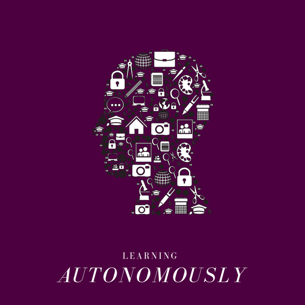 Learning Autonomously