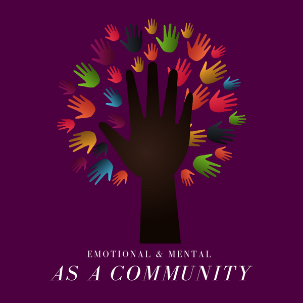 Emotional and Mental Health in Our Community