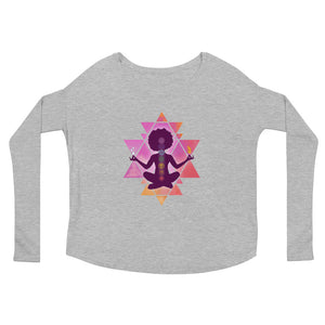 DTMC Ladies' Long Sleeve Tee