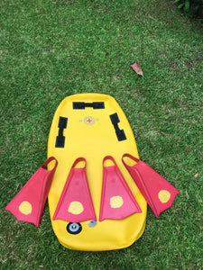 NOD RESCUE BODYBOARD AVAILABLE ONLY BY PRE ORDER