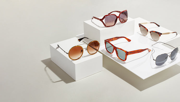 Online Sale: Up To 70% Off Gucci Sunglasses