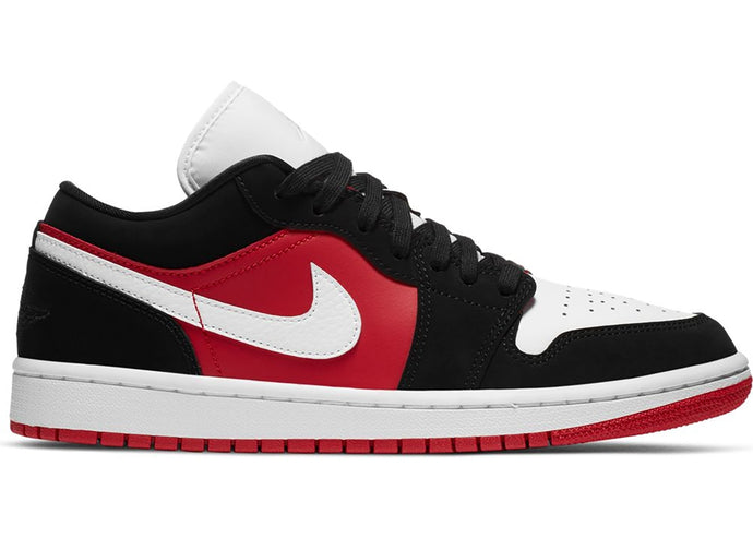 "Available Now: Wmns Air Jordan 1 Low SE ""Gym Red"""