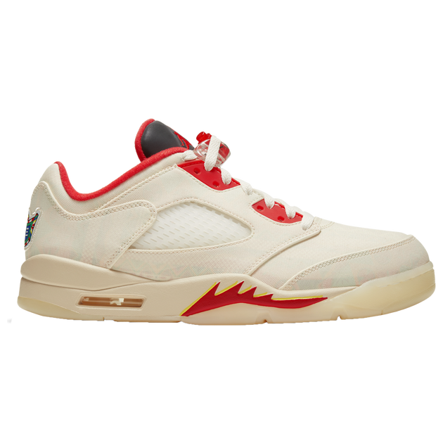"Available Now: Air Jordan Retro 5 Low ""CNY"""