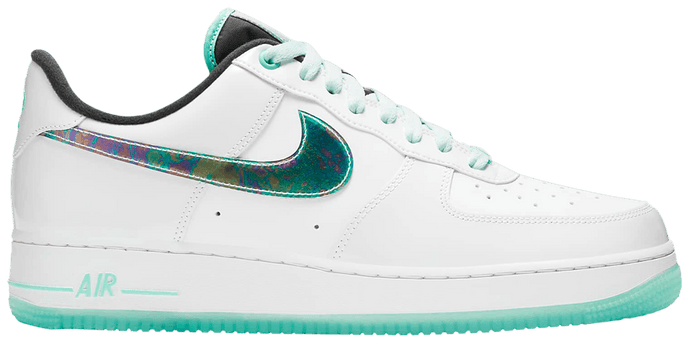 "Available Now: Nike Air Force 1 LV8 ""Abalone"""