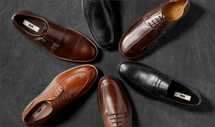Online Sale: Up To 90% Off Mens Dress Shoes