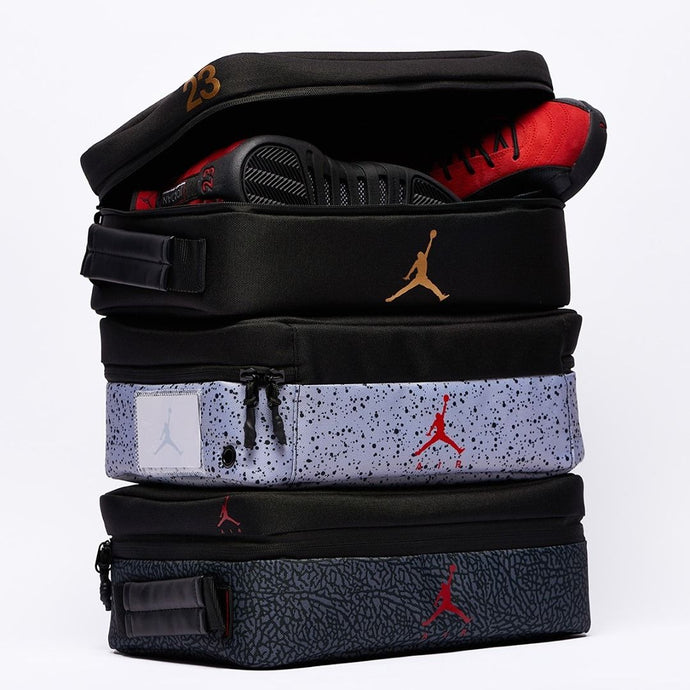 Under Retail: Jordan Shoe Box Bags