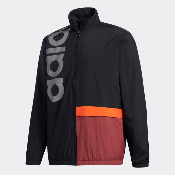 Under Retail: Adidas New Authentic Jacket