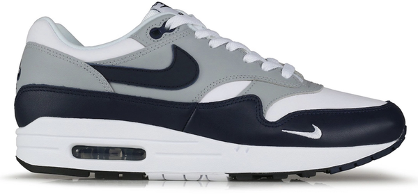 "Available Now: Nike Air Max 1 ""Obsidian"""
