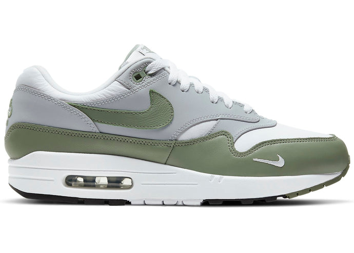 "Available Now: Nike Air Max 1 ""Spiral Sage"""
