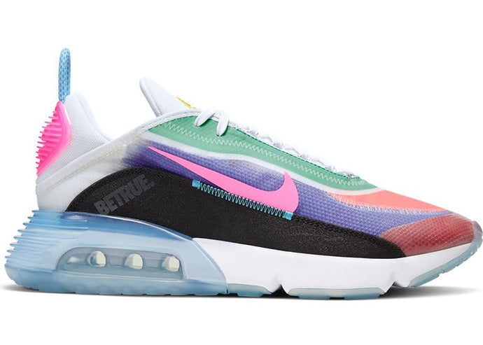 "Available Now: Nike Air Max 2090 ""BETRUE"""