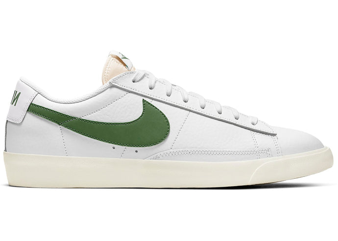 "Under Retail: Nike Blazer Low ""Forest Green"""