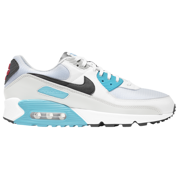"Available Now: Nike Air Max 90 ""Chlorine Blue"""