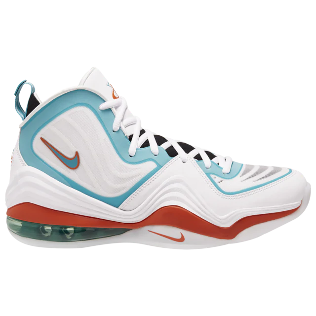 "Under Retail: Nike Air Penny V ""Dolphins"""