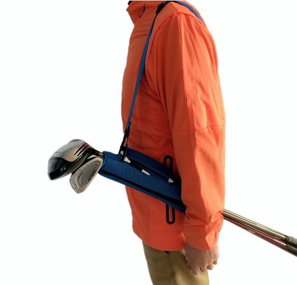 Travel Golf Club Carrier