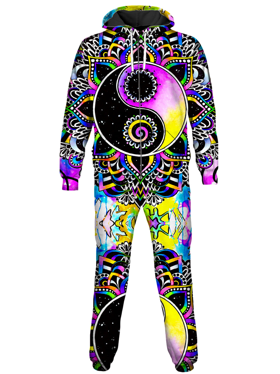 Magical Balance Onesie