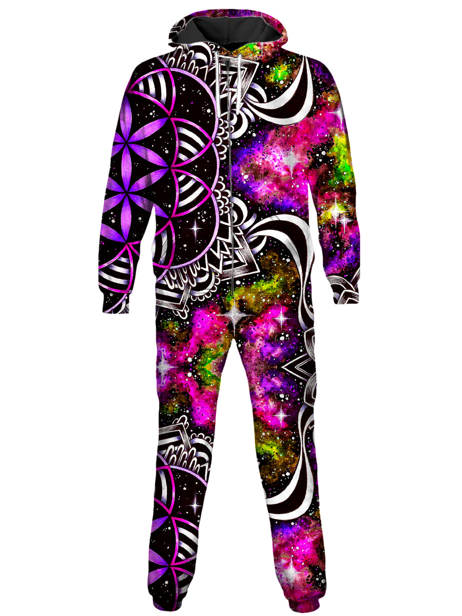 Oracle of Life 2.0 Onesie